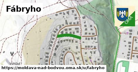 ilustrácia k Fábryho, Moldava nad Bodvou - 1,01km