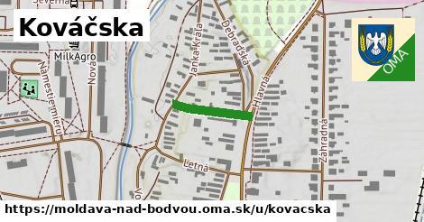 ilustrácia k Kováčska, Moldava nad Bodvou - 140m
