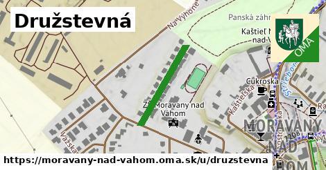 ilustrácia k Družstevná, Moravany nad Váhom - 210m