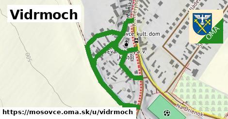 ilustrácia k Vidrmoch, Mošovce - 0,87km