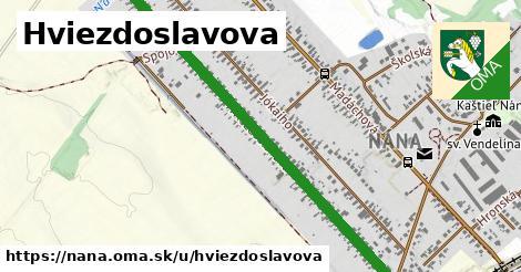 ilustrácia k Hviezdoslavova, Nána - 1,17km