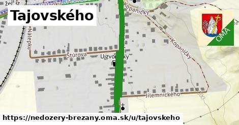 ilustrácia k Tajovského, Nedožery - Brezany - 581m