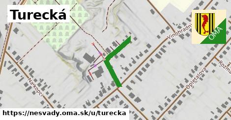 ilustrácia k Turecká, Nesvady - 140m