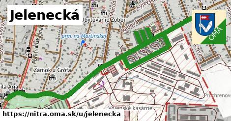ilustrácia k Jelenecká, Nitra - 2,1km