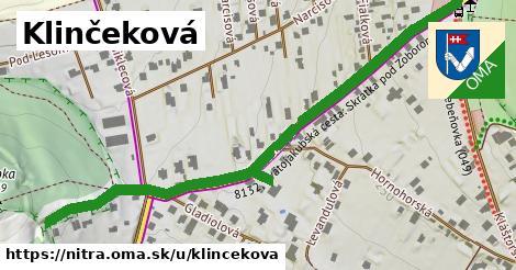 ilustrácia k Klinčeková, Nitra - 0,71km