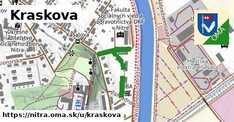 ilustrácia k Kraskova, Nitra - 249m