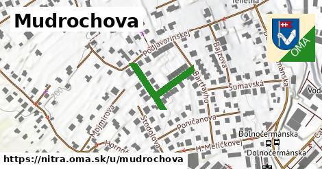 ilustrácia k Mudrochova, Nitra - 237m