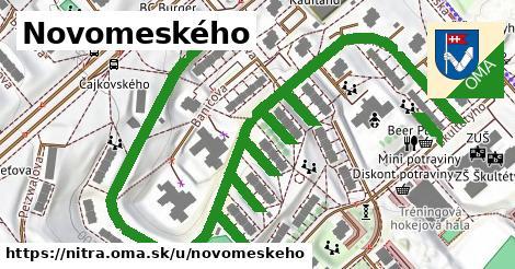 ilustrácia k Novomeského, Nitra - 1,41km