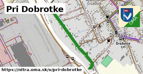 ilustrácia k Pri Dobrotke, Nitra - 0,76km