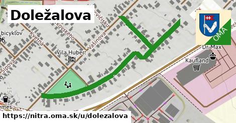 Doležalova, Nitra