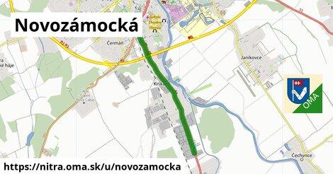 ilustrácia k Novozámocká, Nitra - 6,7km