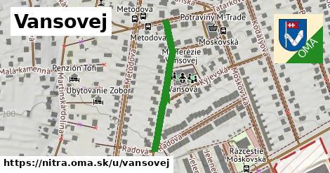 ilustrácia k Vansovej, Nitra - 344m