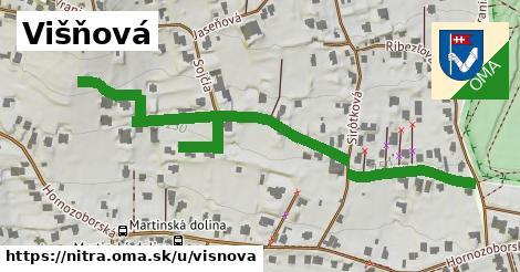 ilustrácia k Višňová, Nitra - 0,77km