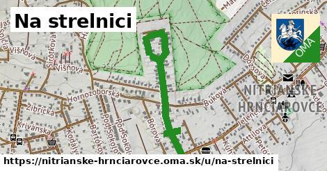 ilustrácia k Na strelnici, Nitrianske Hrnčiarovce - 0,81km
