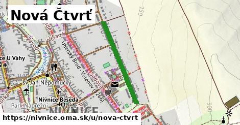 ilustrácia k Nová Čtvrť, Nivnice - 539m