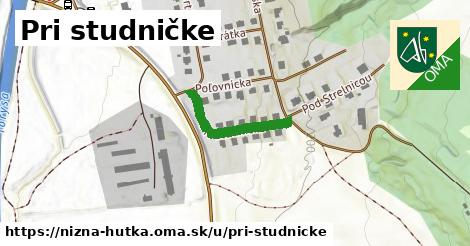 ilustrácia k Pri studničke, Nižná Hutka - 196m