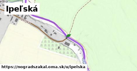 ilustrácia k Ipeľská, Nógrádszakál - 16m