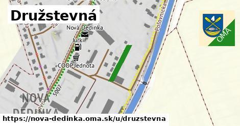 ilustrácia k Družstevná, Nová Dedinka - 126m