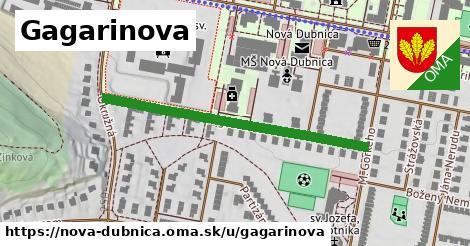 ilustrácia k Gagarinova, Nová Dubnica - 426m