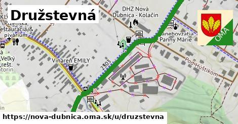 ilustrácia k Družstevná, Nová Dubnica - 0,81km