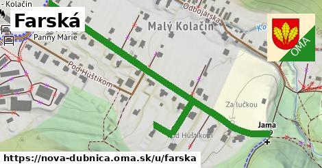 ilustrácia k Farská, Nová Dubnica - 0,77km