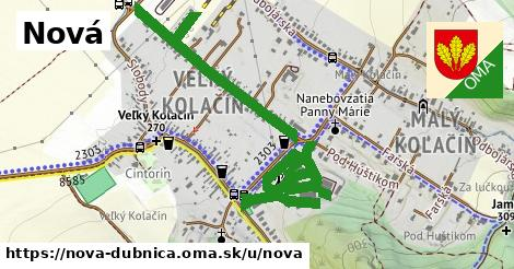 ilustrácia k Nová, Nová Dubnica - 1,67km