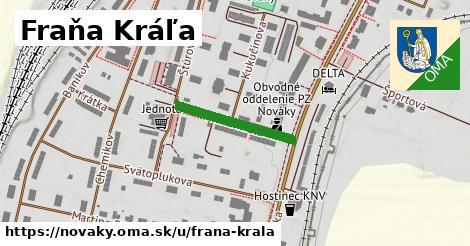 ilustrácia k Fraňa Kráľa, Nováky - 199m
