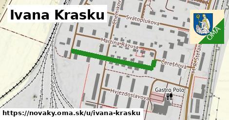 ilustrácia k Ivana Krasku, Nováky - 296m