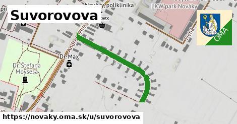 ilustrácia k Suvorovova, Nováky - 337m