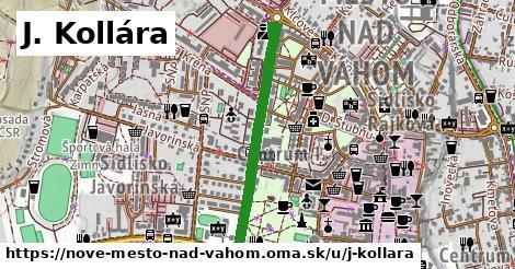 ilustrácia k J. Kollára, Nové Mesto nad Váhom - 0,72km