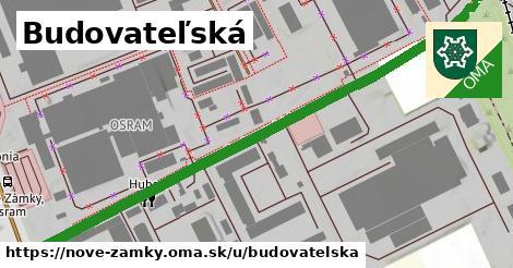 ilustrácia k Budovateľská, Nové Zámky - 0,78km