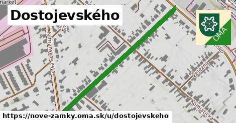 ilustrácia k Dostojevského, Nové Zámky - 503m