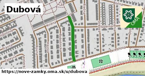 ilustrácia k Dubová, Nové Zámky - 236m