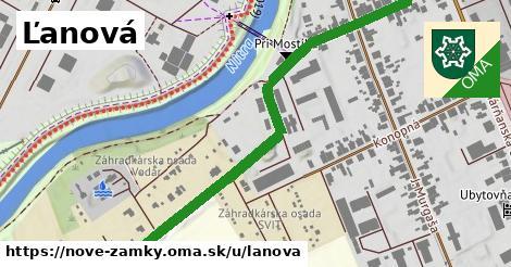 ilustrácia k Ľanová, Nové Zámky - 0,79km
