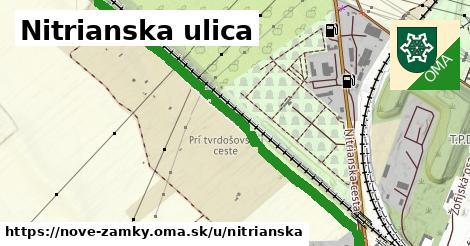 ilustrácia k Nitrianska ulica, Nové Zámky - 1,27km