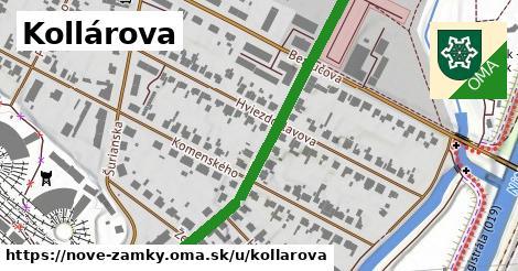 Kollárova, Nové Zámky