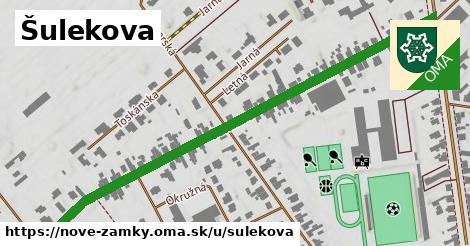 ilustrácia k Šulekova, Nové Zámky - 0,74km