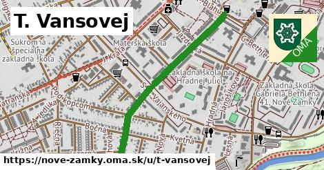 ilustrácia k T. Vansovej, Nové Zámky - 0,94km