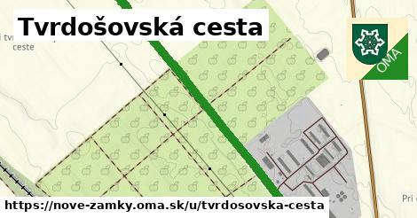 ilustrácia k Tvrdošovská cesta, Nové Zámky - 2,0km
