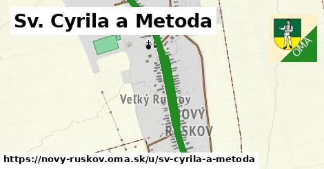ilustrácia k Sv. Cyrila a Metoda, Nový Ruskov - 1,87km