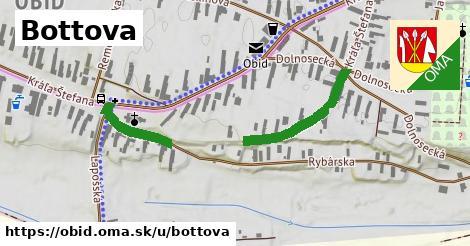 ilustrácia k Bottova, Obid - 585m
