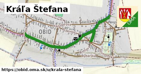 ilustrácia k Kráľa Štefana, Obid - 0,83km