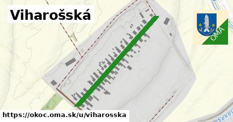 ilustrácia k Viharošská, Okoč - 388m