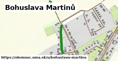 ilustrácia k Bohuslava Martinů, Olomouc - 241m
