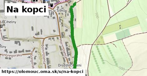 ilustrácia k Na kopci, Olomouc - 369m
