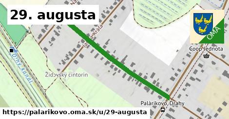 ilustrácia k 29. augusta, Palárikovo - 442m
