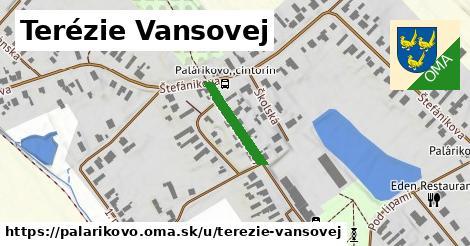 ilustrácia k Terézie Vansovej, Palárikovo - 157m