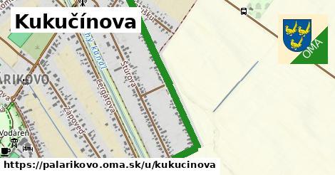 ilustrácia k Kukučínova, Palárikovo - 0,86km