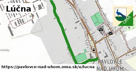 ilustrácia k Lúčna, Pavlovce nad Uhom - 1,15km