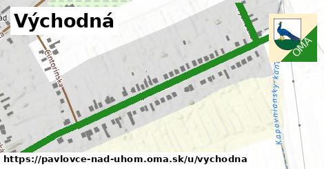 ilustrácia k Východná, Pavlovce nad Uhom - 0,85km
